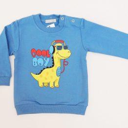 https://funnybunnykids.bg/wp-content/uploads/2017/12/детска-ватирана-блуза-за-бебе-и-дете-момче-с-динозавър.jpg детска ватирана блуза за бебе и дете момче с динозавър
