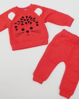 https://funnybunnykids.bg/wp-content/uploads/2017/12/детски-зимен-комплект-за-бебе-момиче-червен-цвят-таралеж.jpg детски зимен комплект за бебе момиче червен цвят таралеж