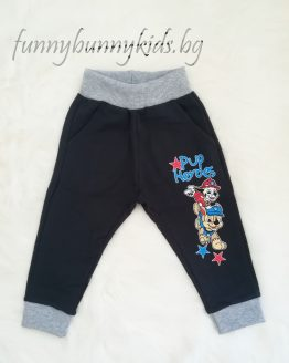 спортно долнище, панталон, момче, бебе пау патрул Paw PatroL