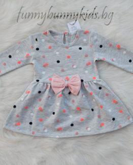 https://funnybunnykids.bg/wp-content/uploads/2018/02/рокля-бебе-момиче-дълъг-ръкав-точки-сив-меланж-copy.jpg рокля бебе момиче дълъг ръкав точки сив меланж copy