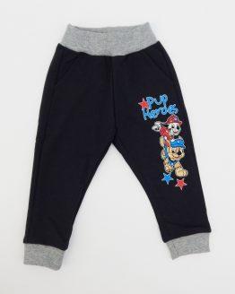 https://funnybunnykids.bg/wp-content/uploads/2018/02/тънък-детски-панталон-за-бебе-момче-с-пес-патрул.jpg тънък детски панталон за бебе момче с пес патрул