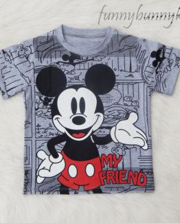 https://funnybunnykids.bg/wp-content/uploads/2018/03/блуза-тениска-за-момче-с-мики-маус-сива-copy.jpg блуза тениска за момче с мики маус сива copy