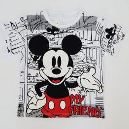 https://funnybunnykids.bg/wp-content/uploads/2018/03/детска-тениска-за-момче-с-Мики-Маус-бял-цвят.jpg детска тениска за момче с Мики Маус бял цвят