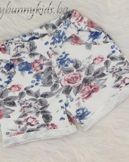 https://funnybunnykids.bg/wp-content/uploads/2018/04/къси-детски-панталонки-за-момиче-в-бяло-с-десен-на-рози-copy.jpg къси детски панталонки за момиче в бяло с десен на рози copy
