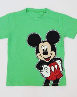 https://funnybunnykids.bg/wp-content/uploads/2018/05/детска-тениска-с-Мики-Маус-за-момче-в-зелено.jpg детска тениска с Мики Маус за момче в зелено