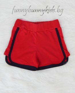 https://funnybunnykids.bg/wp-content/uploads/2018/05/къси-панталони-панталонки-за-момиче-в-червено-с-черн-кант-спортни-катрин-copy.jpg къси панталони панталонки за момиче в червено с черн кант спортни катрин copy