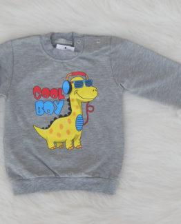 https://funnybunnykids.bg/wp-content/uploads/2018/09/ватирана-блуза-за-бебе-момче-и-дете-момче-сива-с-динозавър.jpg ватирана блуза за бебе момче и дете момче сива с динозавър
