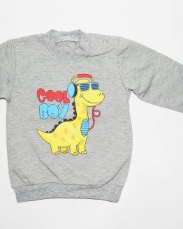 https://funnybunnykids.bg/wp-content/uploads/2018/09/детска-ватирана-блуза-за-бебе-и-дете-момче-с-динозавър-сива.jpg детска ватирана блуза за бебе и дете момче с динозавър сива