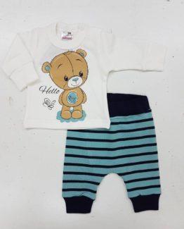 4515221_5755711473238147072_n.jpg комплект за момче бебе момче интересен оригинален комплект за подарък за бебе момче с мече