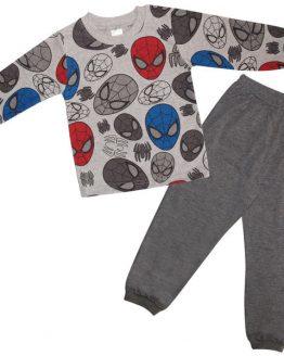 тънка пижама спайдърмен за бебе и момче дете есен пролет памучна материя пижама за дете детска пижама спайдърмен https://funnybunnykids.bg/wp-content/uploads/2018/10/44391636_564742447293730_7953316285775872000_n.jpg