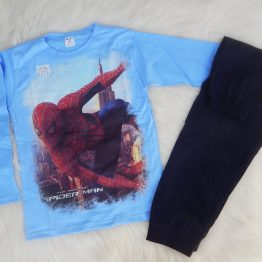 https://funnybunnykids.bg/wp-content/uploads/2018/12/детска-пижама-за-момче-спайдърмен-спайдър-мен.jpg детска пижама за момче спайдърмен спайдър мен