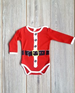 https://funnybunnykids.bg/wp-content/uploads/2018/12/47052453_585710891863552_8086340450954248192_o.jpg детско коледно боди за бебе момче костюм на дядо коледа