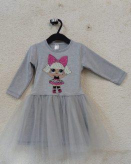 рокля с кукли лол LOL