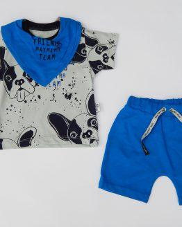 https://funnybunnykids.bg/wp-content/uploads/2019/06/летен-комплект-за-бебе-момиче-с-бандан-къси-панталони-и-тениска.jpg летен комплект за бебе момиче с бандан къси панталони и тениска
