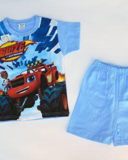 https://funnybunnykids.bg/wp-content/uploads/2019/06/лятна-детска-пижама-за-момче-Пламъчко-и-машините-блейз.jpg лятна детска пижама за момче Пламъчко и машините блейз