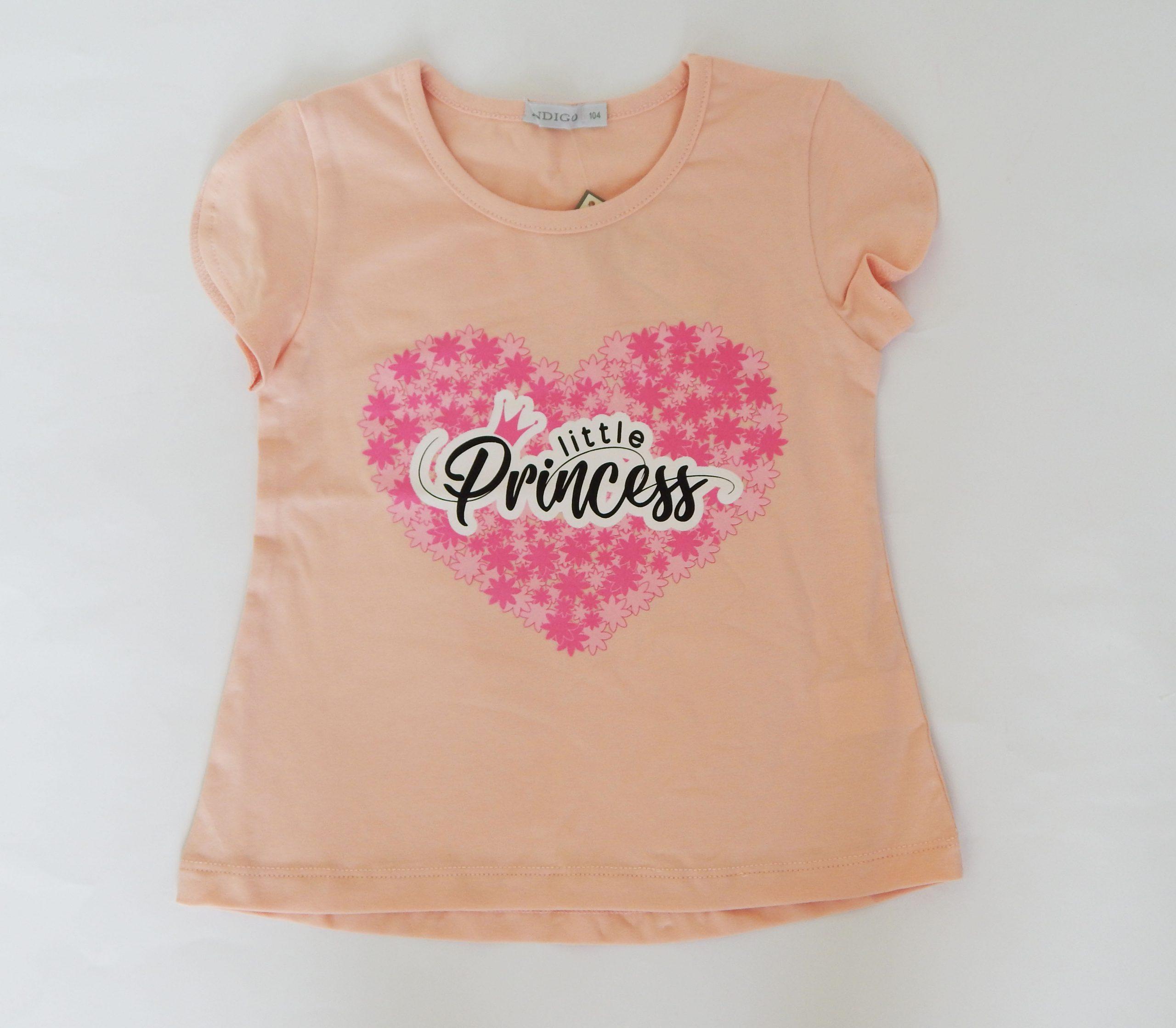 тениска за момиче блуза за дете момиче лятна тениска за момиче