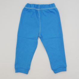 детски тънък бебешки панталон за бебе момче