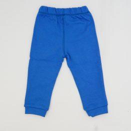тънък бебешки панталон за бебе момче син