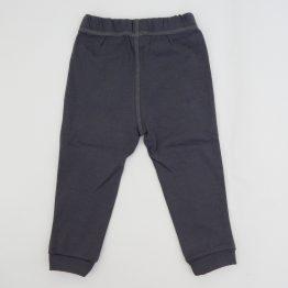 тънък памучен панталон за бебе момче