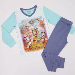 детска пижама за момче с Пес Патрул