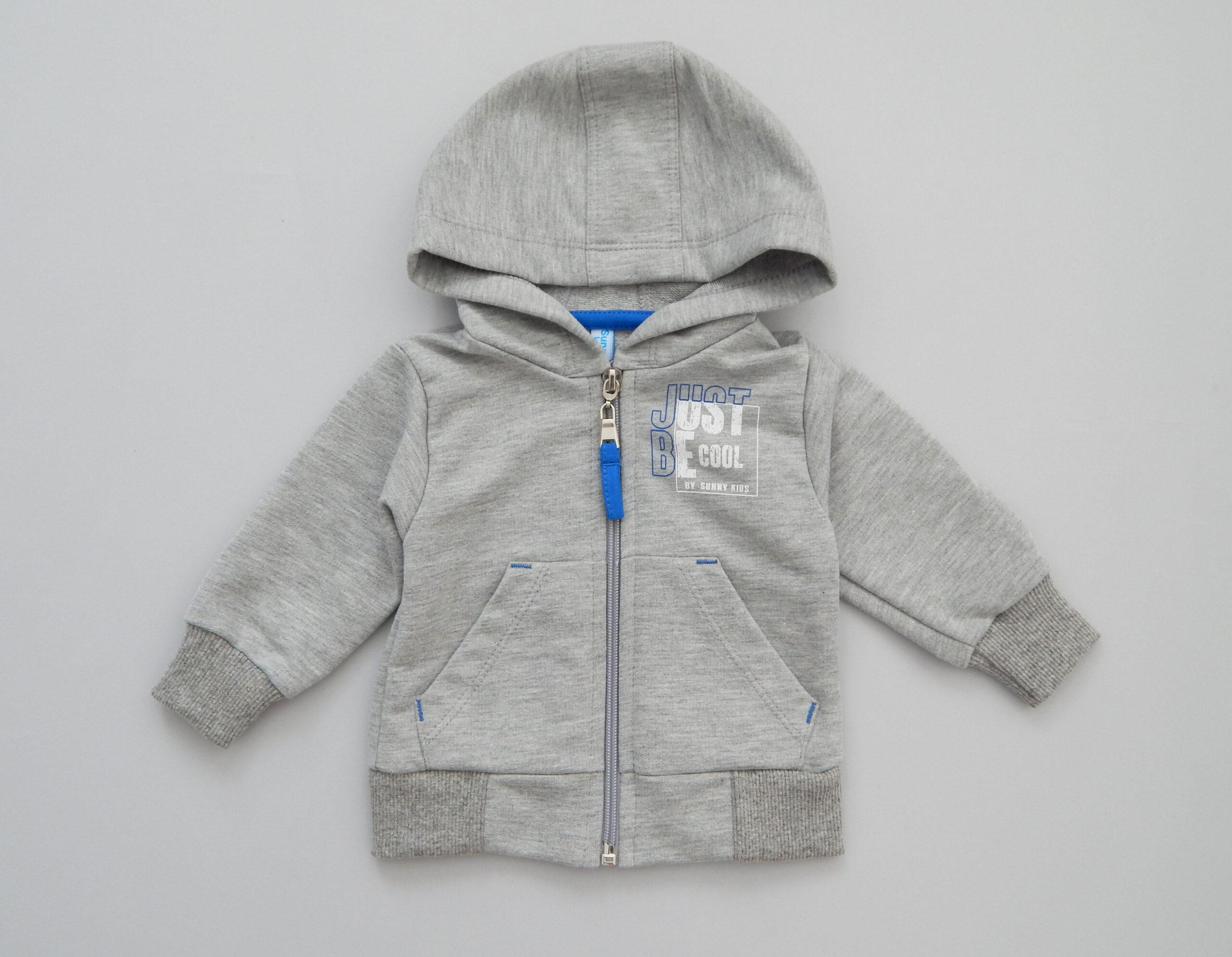 детски суичър с изчистен дизайн за момче бебе момче дюс суичър